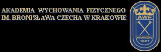 Obiekty AWF w Krakowie